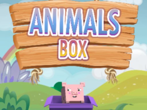 Animals Box
