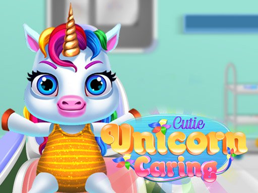 Cutie Unicorn Care