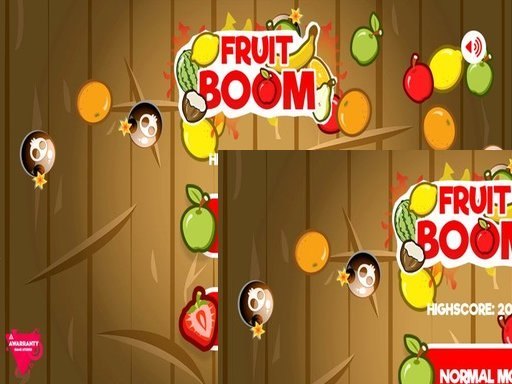 Fruit Booms
