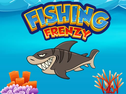 Fun Fishing Frenzy