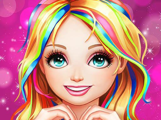 Love Story Dress Up ❤️ Girl Games